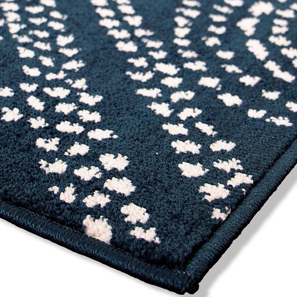 Catalina Blue Outdoor / Indoor Area Rug
