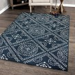 Product Image of Catalina Blue Outdoor / Indoor Area Rug