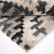 Product Image of Blue Shag Area Rug