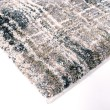 Product Image of Muted Blue Shag Area Rug