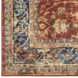 Product Image of Red, Brown, Blue Bohemian Area Rug