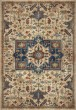 Product Image of Bohemian Tan, Red, Blue (4509) Area Rug