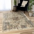 Product Image of Tan, Brown, Blue (4510) Bohemian Area Rug