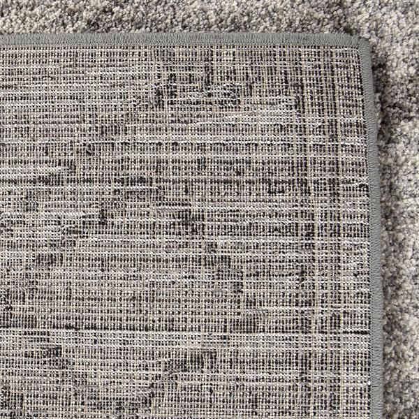 Light Grey, Grey (8429) Moroccan Area Rug