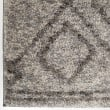 Product Image of Light Grey, Grey (8429) Moroccan Area Rug