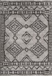 Product Image of Moroccan Grey, Black (8423) Area Rug