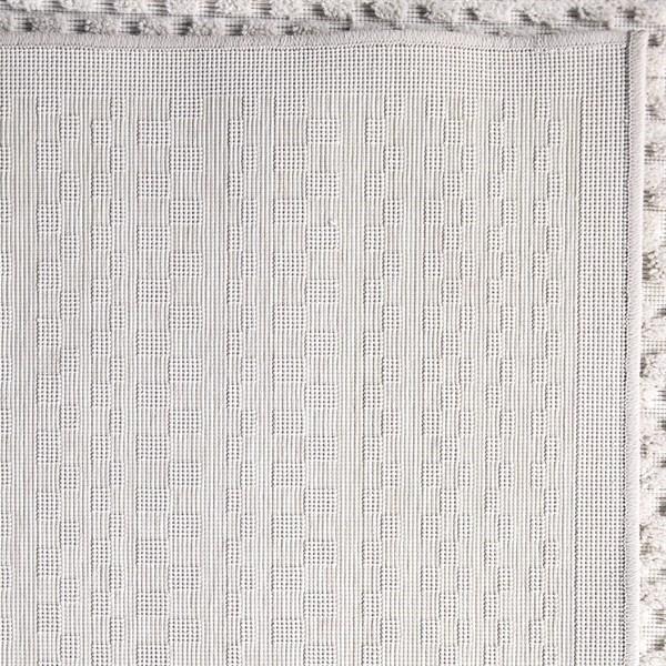 Ivory Outdoor / Indoor Area Rug