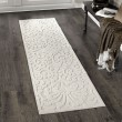Product Image of Ivory Outdoor / Indoor Area Rug