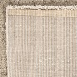 Product Image of Beige (8400) Solid Area Rug