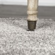 Product Image of Grey (8403) Solid Area Rug
