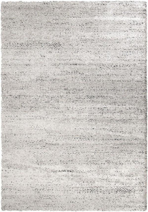 Silver (8401) Solid Area Rug