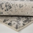 Product Image of Beige, Ivory, Grey (9003) Abstract Area Rug