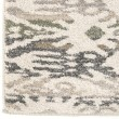 Product Image of Beige, Brown, Grey (9010) Ikat Area Rug
