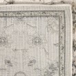 Product Image of Beige, Grey, Tan (9013) Traditional / Oriental Area Rug