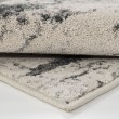 Product Image of Beige, Grey (9014) Contemporary / Modern Area Rug