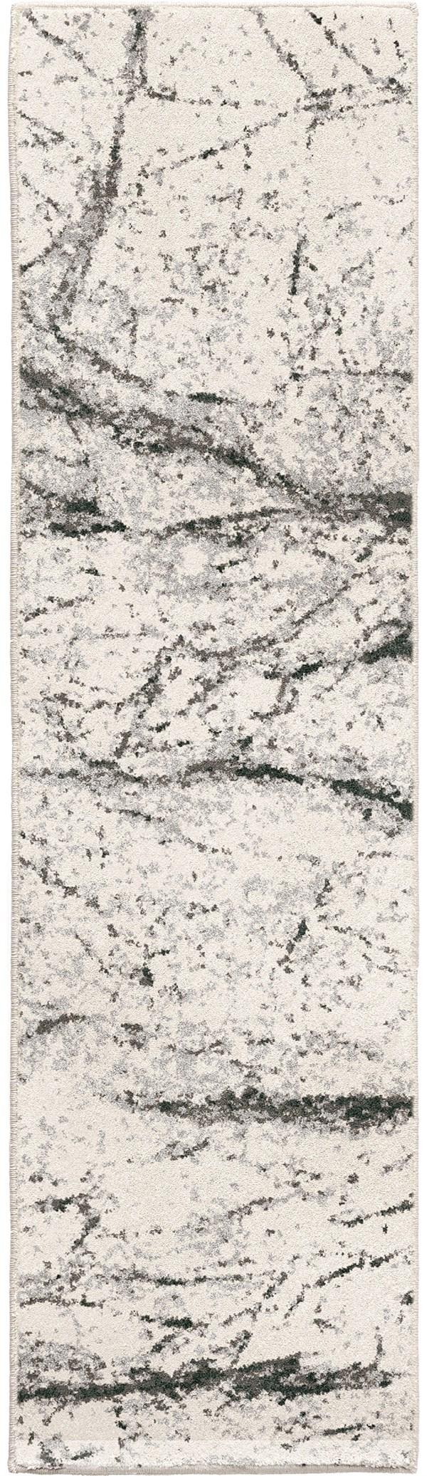 Beige, Grey (9014) Contemporary / Modern Area Rug