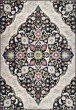 Product Image of Grey, Black, Green Traditional / Oriental Area Rug