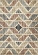 Product Image of Beige, Brown, Grey Southwestern / Lodge Area Rug