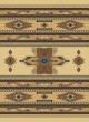 Product Image of Southwestern / Lodge Berber (940-36014) Area Rug