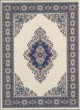Product Image of Traditional / Oriental Cream (940-35397)  Area Rug