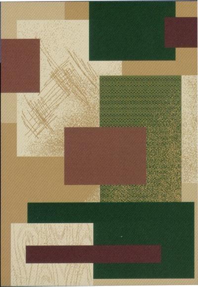 Berber (940-35692)  Contemporary / Modern Area Rug
