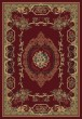 Product Image of Traditional / Oriental Burgundy (940-38134) Area Rug