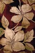 Product Image of Floral / Botanical Burgundy (510-28834) Area Rug