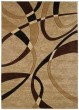 Product Image of Contemporary / Modern Chocolate (510-21351) Area Rug