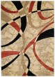 Product Image of Contemporary / Modern Cream (510-21390) Area Rug
