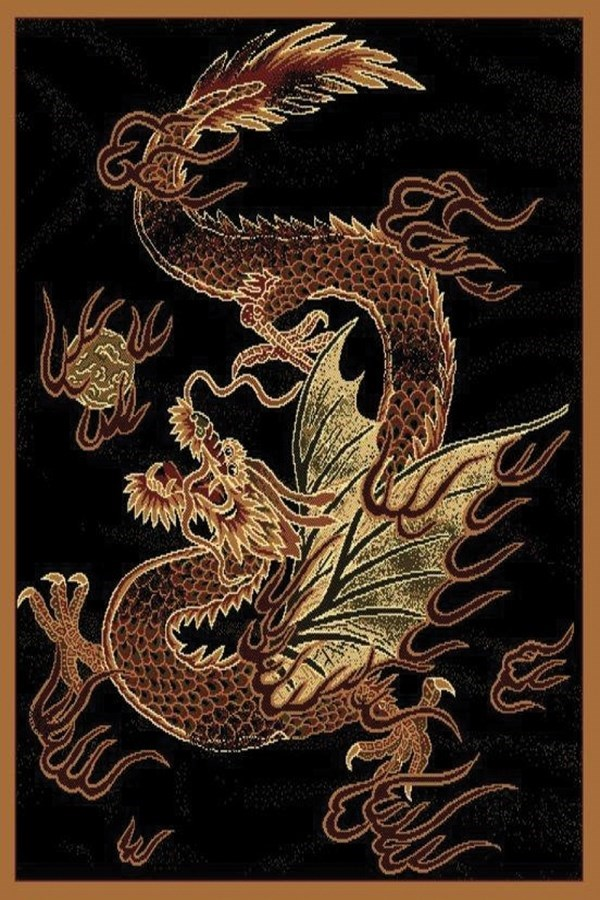United Weavers Legends Dragon Luck Rugs Rugs Direct