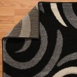 Product Image of Black (401-00770) Transitional Area Rug