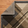 Product Image of Grey (401-01572) Contemporary / Modern Area Rug