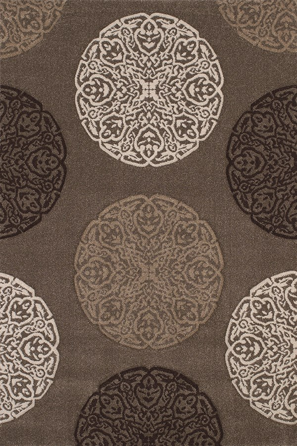Stone (401-01979) Mandala Area Rug