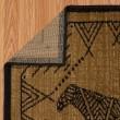 Product Image of Gold (750-5618) Southwestern / Lodge Area Rug