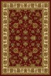 Product Image of Traditional / Oriental Red (750-00830) Area Rug