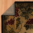 Product Image of Tan (750-03190) Floral / Botanical Area Rug
