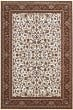Product Image of Traditional / Oriental Ivory, Brown (1900-01415) Area Rug