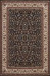Product Image of Traditional / Oriental Navy, Ivory (1900-01464) Area Rug