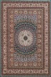 Product Image of Mandala Cerulean, Tan (1900-01662) Area Rug