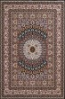 Product Image of Mandala Navy, Ivory (1900-01664) Area Rug