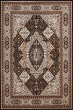 Product Image of Traditional / Oriental Navy, Tan (1900-01764) Area Rug