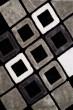 Product Image of Shag Black (2100-21070) Area Rug