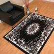 Product Image of Black (950-10670) Traditional / Oriental Area Rug