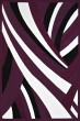 Product Image of Plum (950-10582) Contemporary / Modern Area Rug