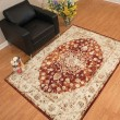 Product Image of Crimson (3001-00436) Vintage / Overdyed Area Rug