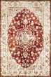 Product Image of Vintage / Overdyed Crimson (3001-00436) Area Rug