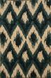 Product Image of Shag Denim Blue (1510-20561) Area Rug