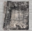 Product Image of Grey (403-10272) Abstract Area Rug