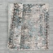 Product Image of Turquoise (1805-40369) Vintage / Overdyed Area Rug