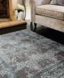 Product Image of Turquoise (1805-40669) Vintage / Overdyed Area Rug